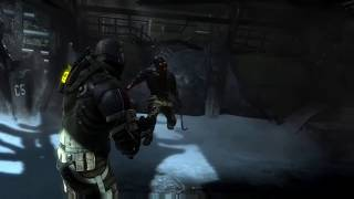 Dead Space 3, All Unique Deaths