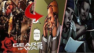 Vídeo Gears of War 4