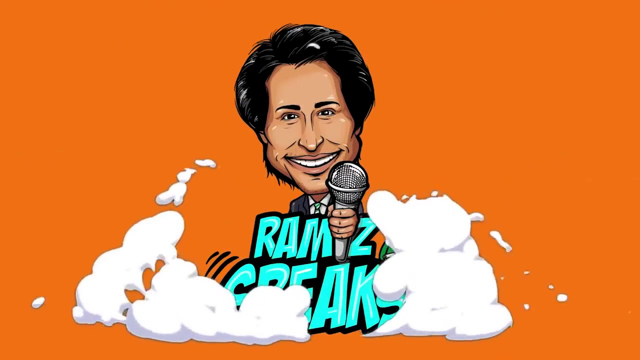 Image result for ramiz raja youtube channel
