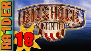 ☼ Bioshock Infinite Walkthrough Part 18 To Cumshot's House