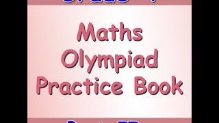 Math Olympiad Grade 4 Interactive Quiz