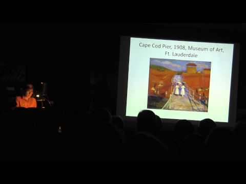 The Life and Art of William Glackens: A lecture & slideshow with art historian Avis Berman