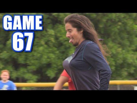HOMERING AS BOTH GENDERS! | On-Season Softball Series | Game 67