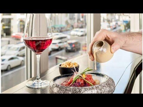 Ruta 'foodie' por la Gran Vía de Madrid: los restaurantes que no te puedes perder
