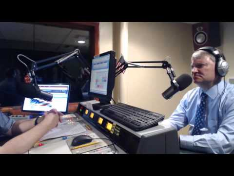 WRTA 91015 Perry Wellington Ask the Broker Hour