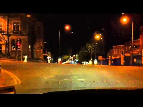 Tunbridge wells riots