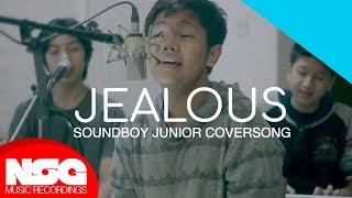 Download Lagu Labrinth - Jealous (Soundboy Junior Cover) Mp3