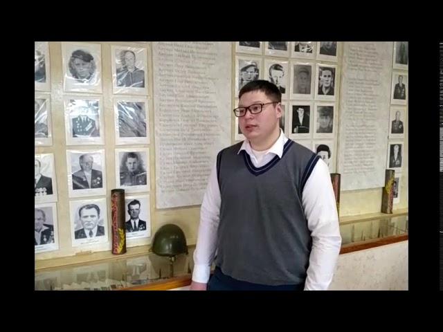 Изображение предпросмотра прочтения – ИванПлюснин читает произведение «Смерть друга» К.М.Симонова