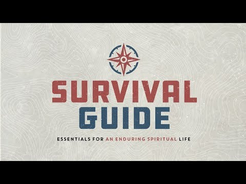 Survival Guide | Imitate This!