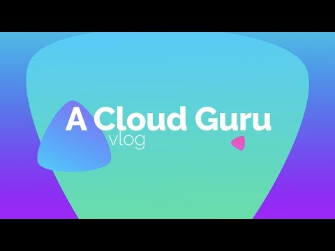 A Cloud Guru Travels To Paris - Vlog (June, 2017)