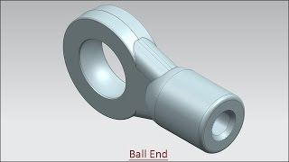 ball end video tutorial siemens nx