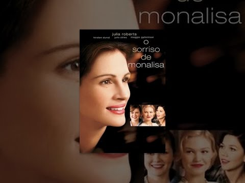 film review mona lisa smile Julie roberts, julia stiles, kirsten dunst, maggie gyllenhaal, and marcia gay harden all in one film wow, with such a stellar cast mona lisa smile must be a story for the ages, right.