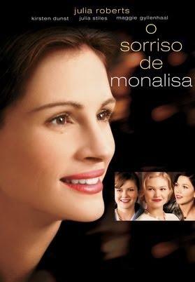 Assistir O Sorriso de Mona Lisa