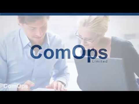 ComOps WFM Overview