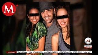 Fotógrafo reclutaba mujeres para visitar a 'El Cuini' en la cárcel