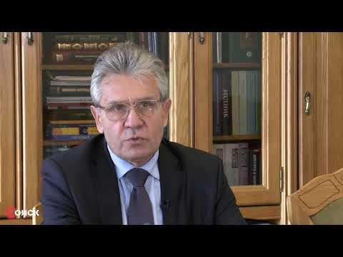 Президент РАН Александр Сергеев о реорганизации научных фондов РНФ и РФФИ