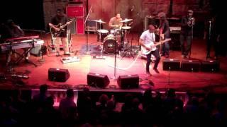 Raphael Saadiq - Staying In Love / Heart Attack / Radio - NON-COMMvention 2011