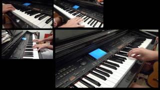 "Piano Orchestra #2: ""Ezio's Family"" by Jesper Kyd (Assassin's Creed II + Brotherhood)"