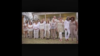 The Suffers - Mammas (Official Music Video)