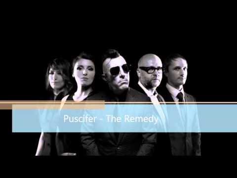 Puscifer  -  The Remedy