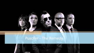 Puscifer  -  The Remedy