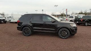 2019 Ford Explorer Baltimore, Wilmington, White Marsh, Rosedale, MD K930