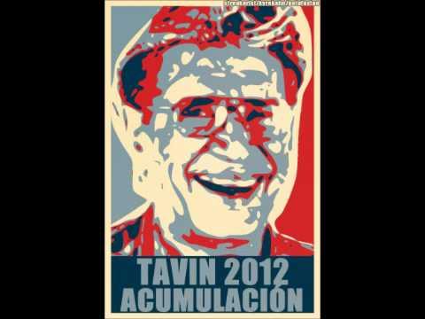 Tavin Pumarejo - Parranda Del Iracundo