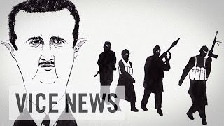 Talking Heads: Who's Supporting Assad? thumbnail