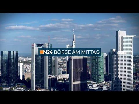 N24 Börse - Schock für Deutsche Börse: Fusion mit der LSE droht zu scheitern