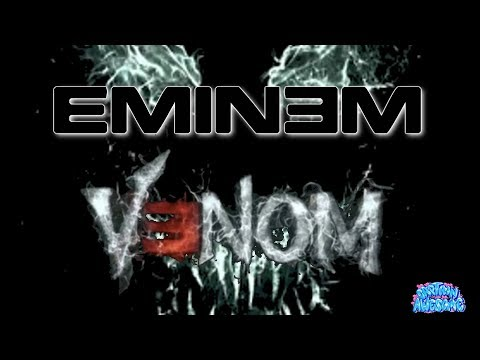 Venom - Eminem (Karaoke)