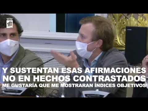 Borja Corominas en el Debate de Ordenanzas Fiscales 5