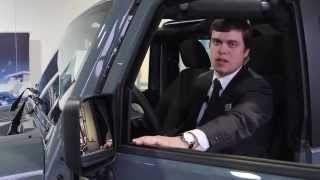 Обзор автомобиля Jeep Wrangler