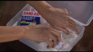 Band-Aid en Corazón Valiente Thumbnail