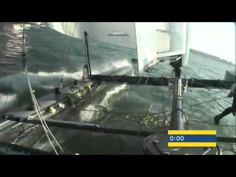 Highlights San Diego Match Racing Championships