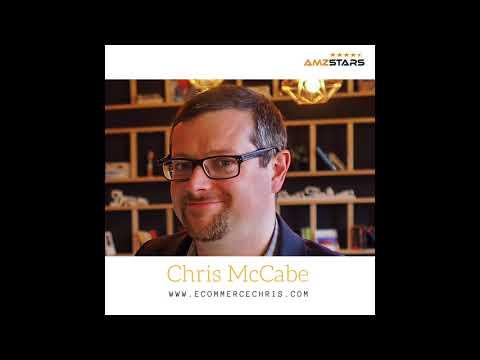 023 Amazon Account Sperrungen aufheben mit Chris McCabe