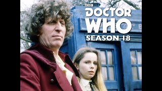 Doctor Who: Season 18 (Music Suite)