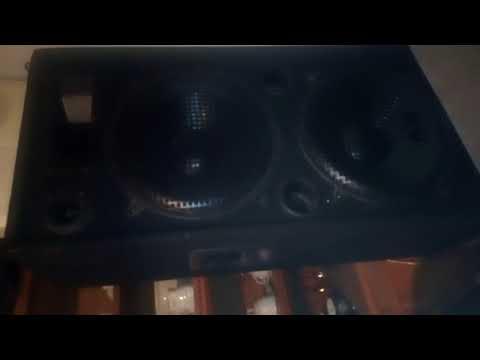 ibiza amp 800 végfokerősítő és malone 750 hangfalpár:2