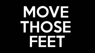Nikki Bellamamella - Move Those Feet