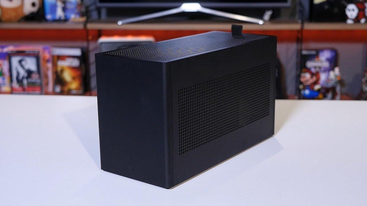 Ghost S1 MkII by LOUQE SWEDEN — Kickstarter