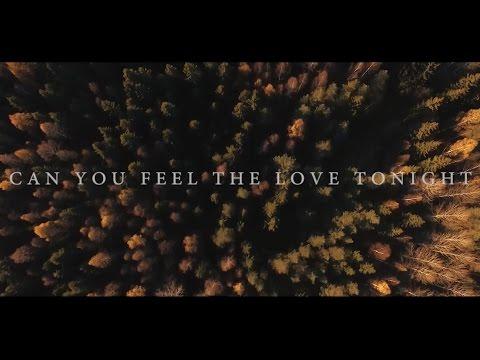 Passenger | Can You Feel The Love Tonight (Elton John cover)