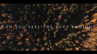 Repeat youtube video Passenger | Can You Feel The Love Tonight (Elton John cover)