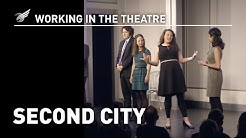 Working In The Theatre: Second City