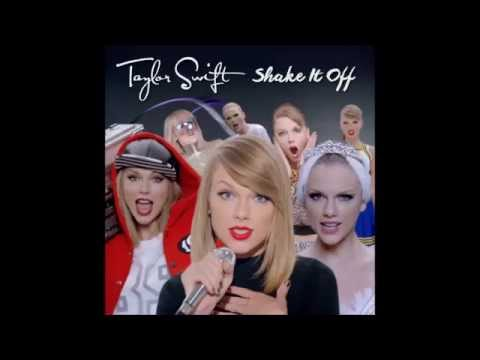 Taylor Swift - Shake It Off  (Dj Mike D...