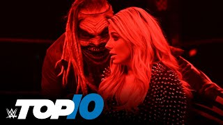 Top 10 Friday Night SmackDown moments: WWE Top 10, July 31, 2020