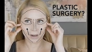 HERE'S HOW MUCH PLASTIC SURGERY I'VE HAD | skip2mylou