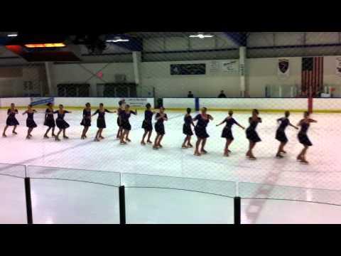 Capital Ice @ CCFSC Winter Skate 2010