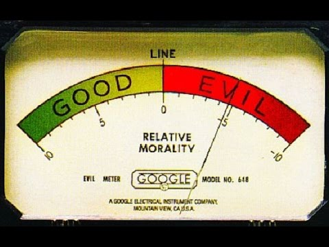 Everyone Has Objective Morality And Subjective Morality Just Can't Work