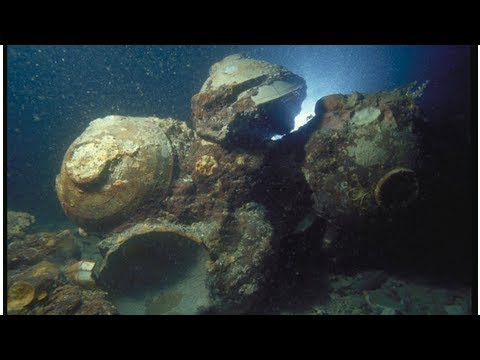 12th-Century Shipwreck Came with Handy 'Made in China' Tag