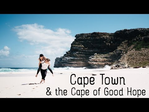 S01E01: Perfect Days in Cape Town and the Cape of Good Hope