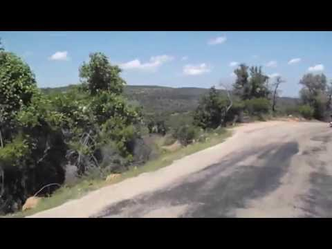 HCMR - Willow City Loop Motorcycle Ride